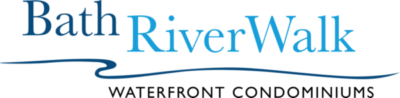Bath RiverWalk Logo