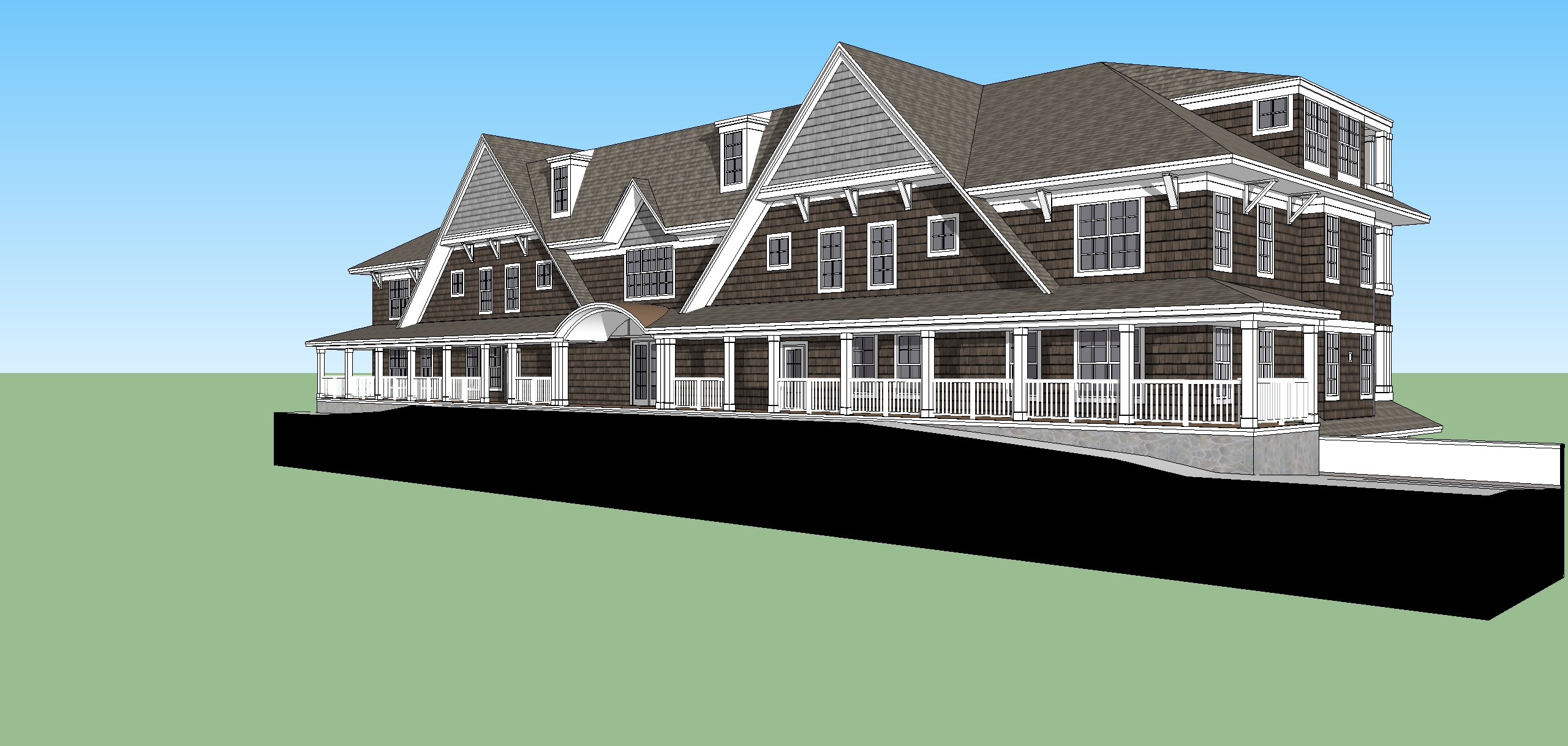 Bath Maine RiverWalk Condos Real Estate for Sale